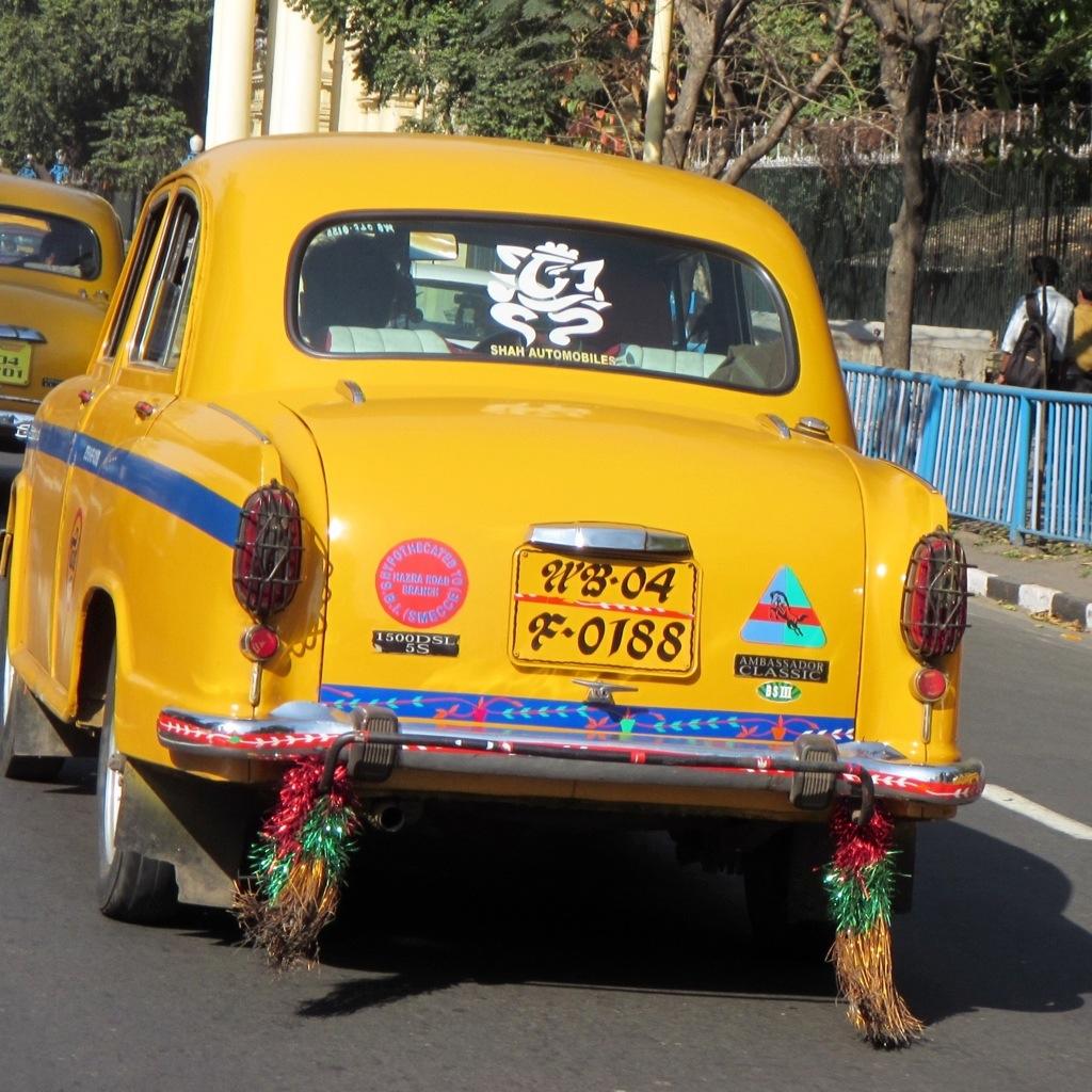 Unknown Places To Visit In Kolkata: Exploring Calcutta, India (Now Kolkata)