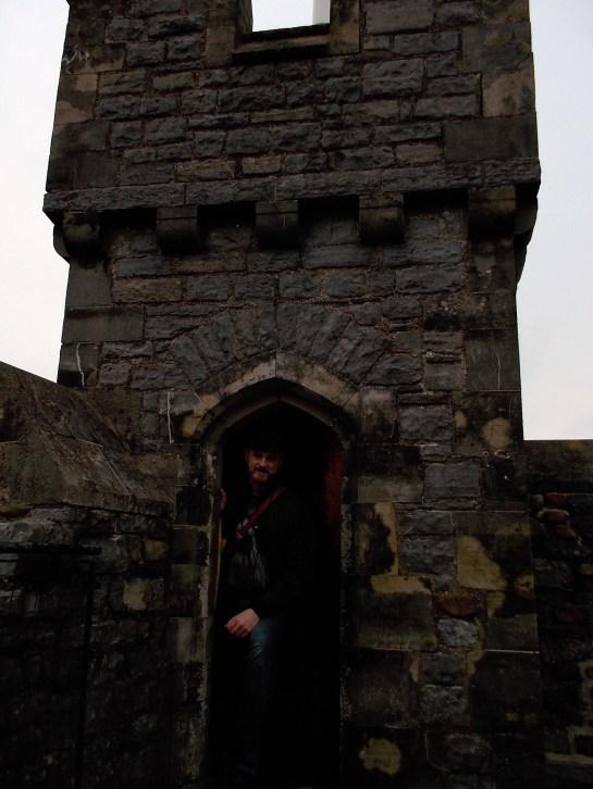 Cardiff Castle me