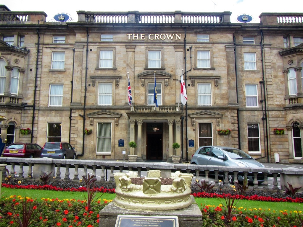 harrogate sex personals A man tried to interfere in the prosecution of a sex offender by texting a 16-year-old victim and asking her to  harrogate west yorkshire & the  dating local .